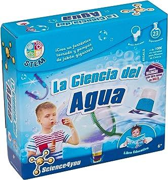 Ciencia del agua