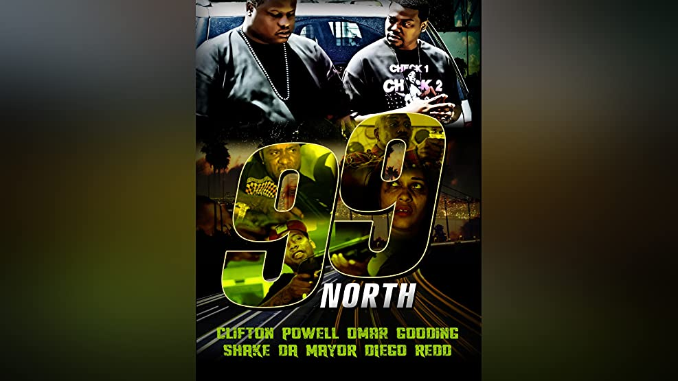 99 North: The Musical