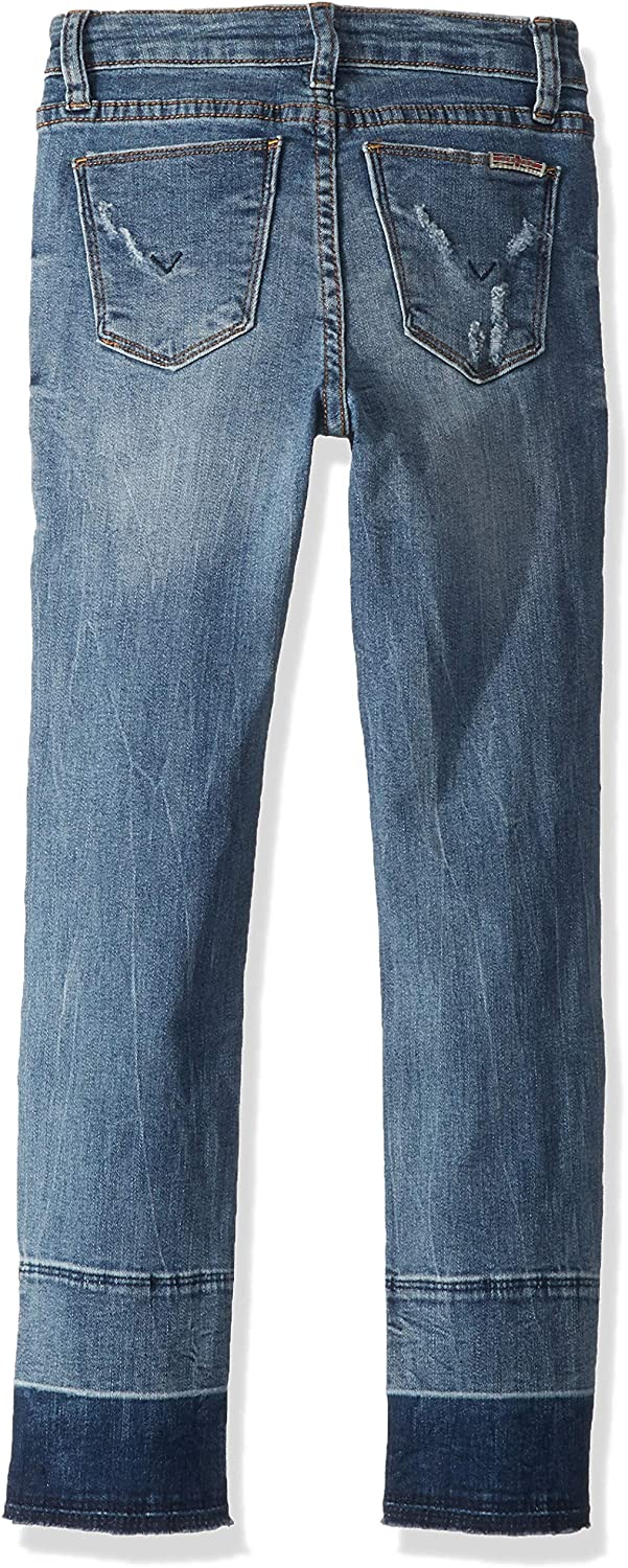 HUDSON Girls Crop Jean