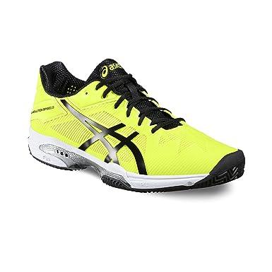 Asics Gel-Solution Speed 3 Clay Tennisschuh Herren 11.5 US - 46 EU ...