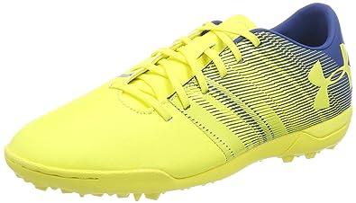 276b9a669ba Under Armour Men s Spotlight Turf Soccer Shoe