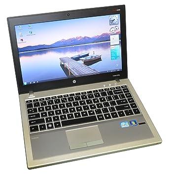HP ProBook 5330 m 33,8 cm (13,3 pulgadas) Ordenador Portátil