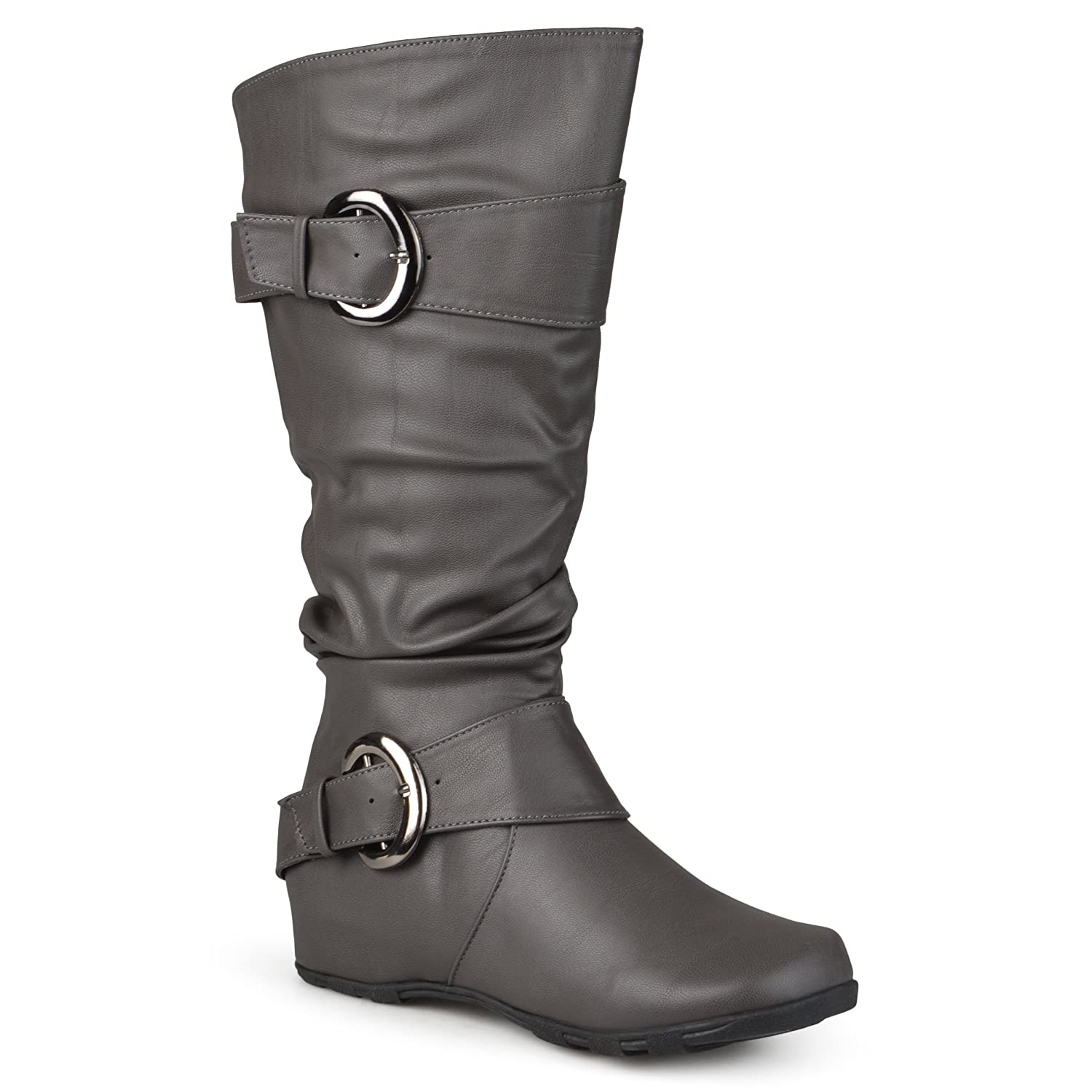 Wide extra calf boots for women cheap 2019