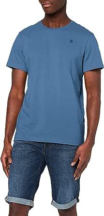 G-STAR RAW Base-s R T S/s Camiseta para Hombre
