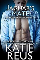 Jaguar's Mate (Crescent Moon Series Book 8) Kindle Edition