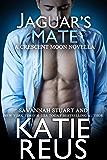 Jaguar's Mate (Crescent Moon Series Book 8)