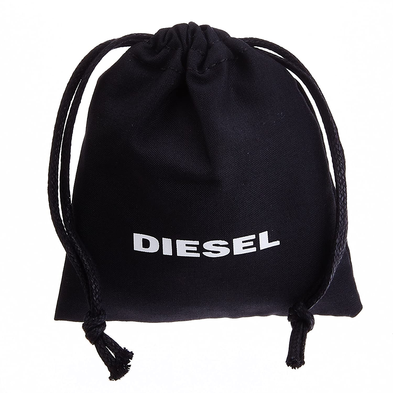 DIESEL X05919 P0752 A-BOSARO BRACELET Unisex BLACK UNI