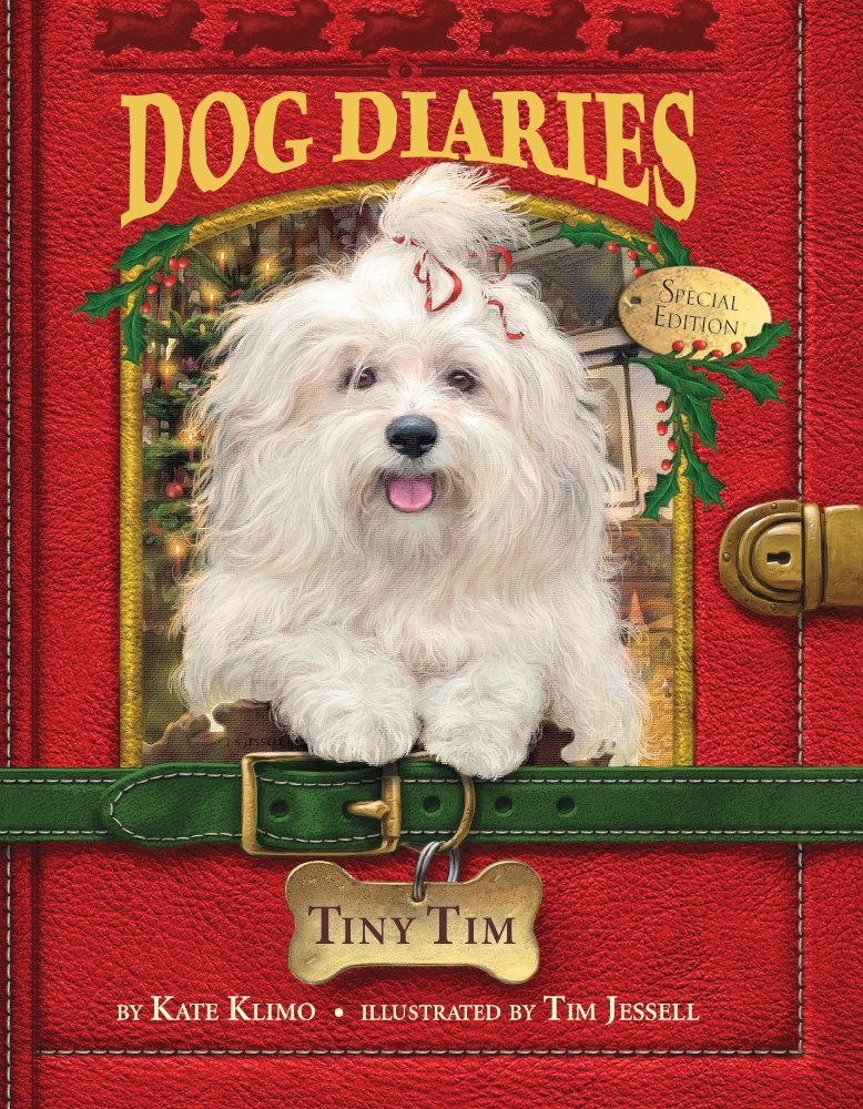 Tiny Tim (Turtleback School & Library Binding Edition) (Dog Diaries) pdf epub