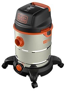 date de sortie large sélection vaste gamme de Black & Decker BXVC30XDE Aspirateur domestique (1 600 W avec réservoir de  30 litres)