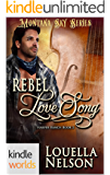 Montana Sky: Rebel Love Song (Kindle Worlds) (Harper Ranch Series Book 2)