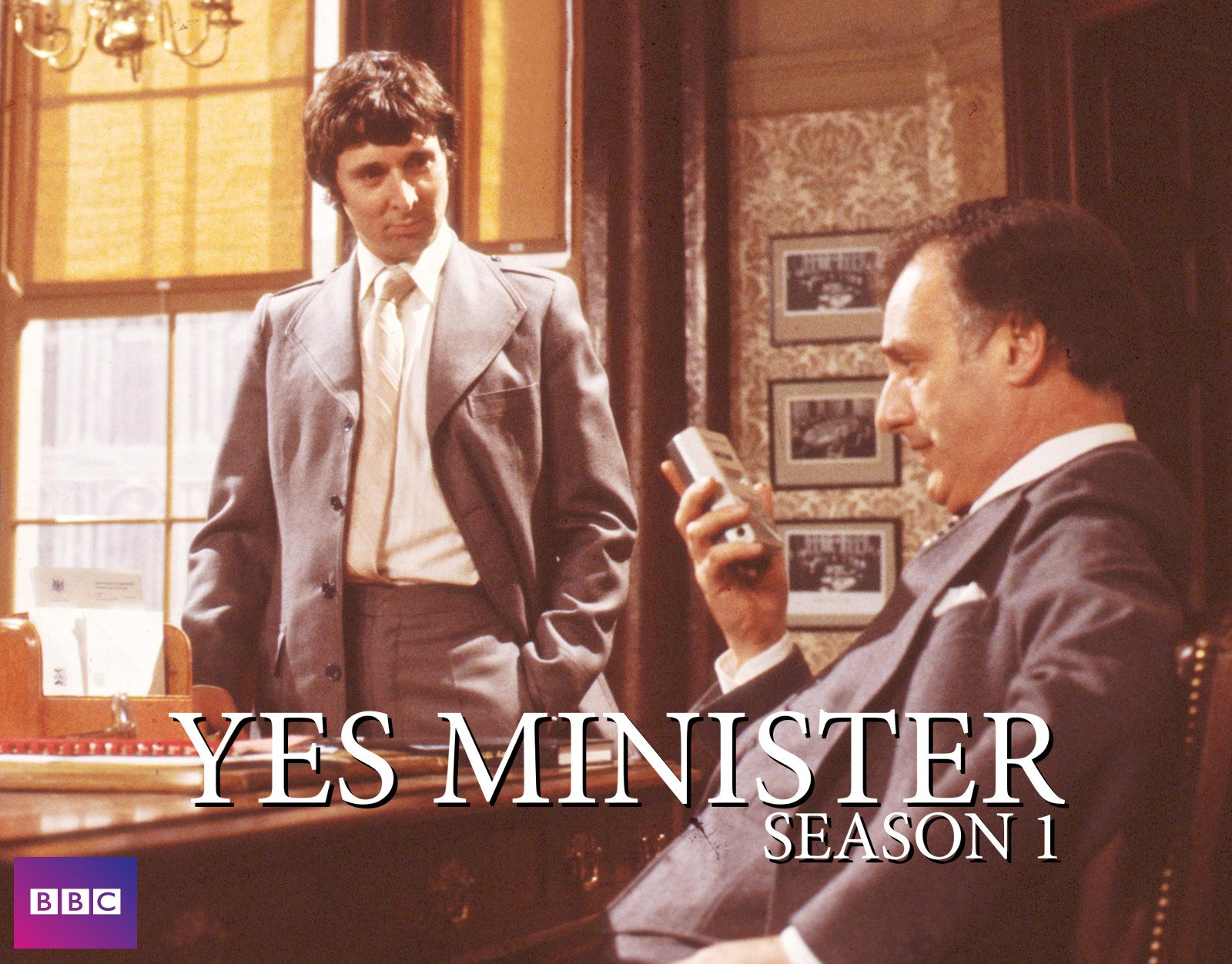 Book yes pdf minister
