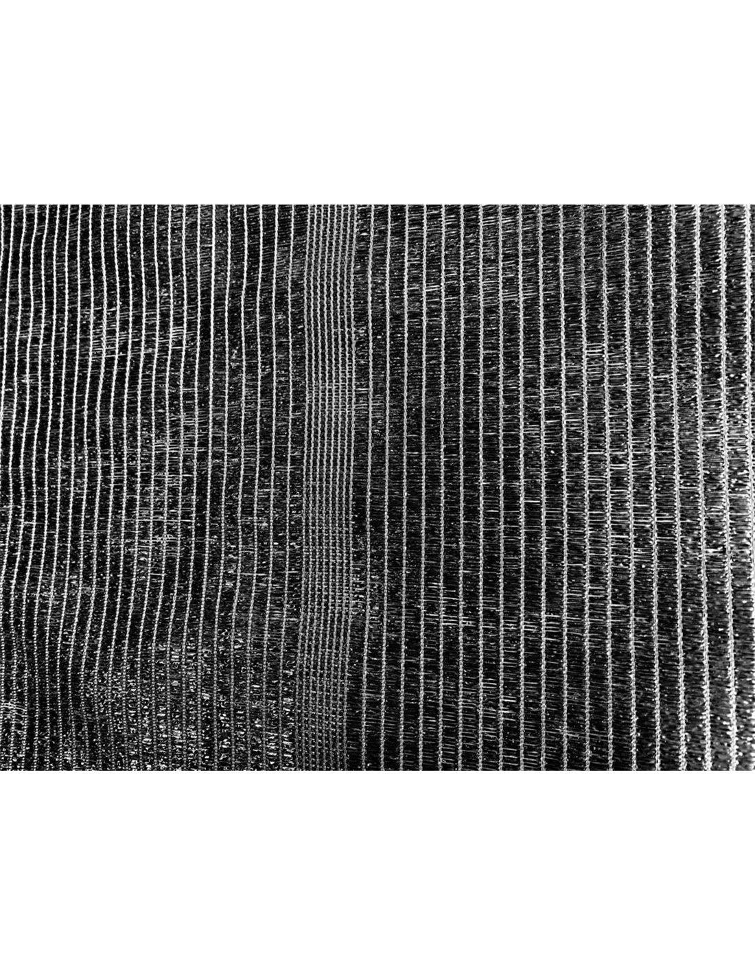 Jardin202 1 m. de Ancho - Malla de Ocultacion Negra - Metro Lineal ...
