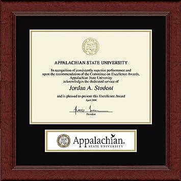 Amazon.com: Appalachian State University Lasting Memories Banner ...