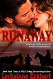 Runaway: A riveting suspenseful romance (Finding Love ~ The Outsider Series Book 5)
