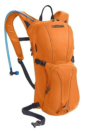 CamelBak Lobo - Mochila de hidratación, Color Naranja, 3 l: Amazon.es: Deportes y aire libre