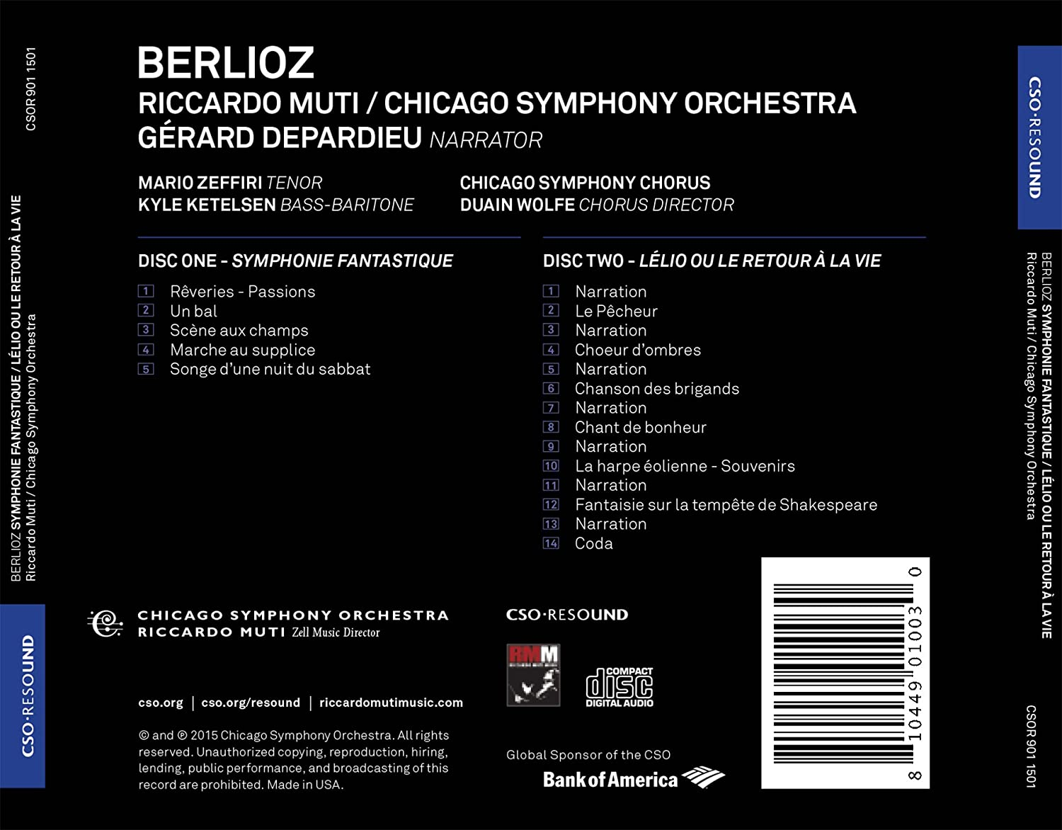 Hector Berlioz: symphonies + Lélio - Page 8 81XMtwp2RaL._SL1500_