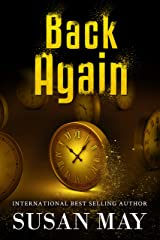 Back Again Kindle Edition