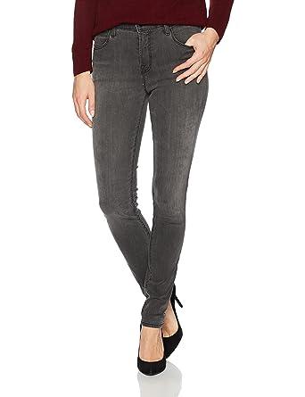32f8246b234f Amazon.com: J Brand Jeans Women's Maria High Rise Skinny in Nightbird:  Clothing