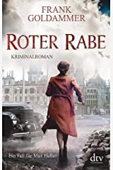 Roter Rabe: Kriminalroman (Max Heller 4) (German Edition) Kindle Edition