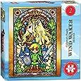Together + - JDPNIN012 - Zelda - Puzzle - The Legend Of Zelda Wind Waker - Édition Collector - 2