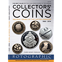 Collectors' Coins - Decimal Issues of the United Kingdom, 1968 - 2014