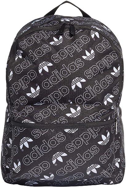 shop new photos new design adidas Originals Rucksack MONOGR CL BP ED8659 Schwarz