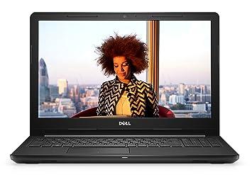 Dell Inspiron 15 3000 FHD 15 6 Inch Laptop - (Black) Intel Core i3-7020U, 4  GB RAM, 1 TB HDD, Windows 10 Home