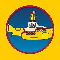 "Yellow Submarine (Limited 7"" Picture Vinyl) [Vinyl Single]"