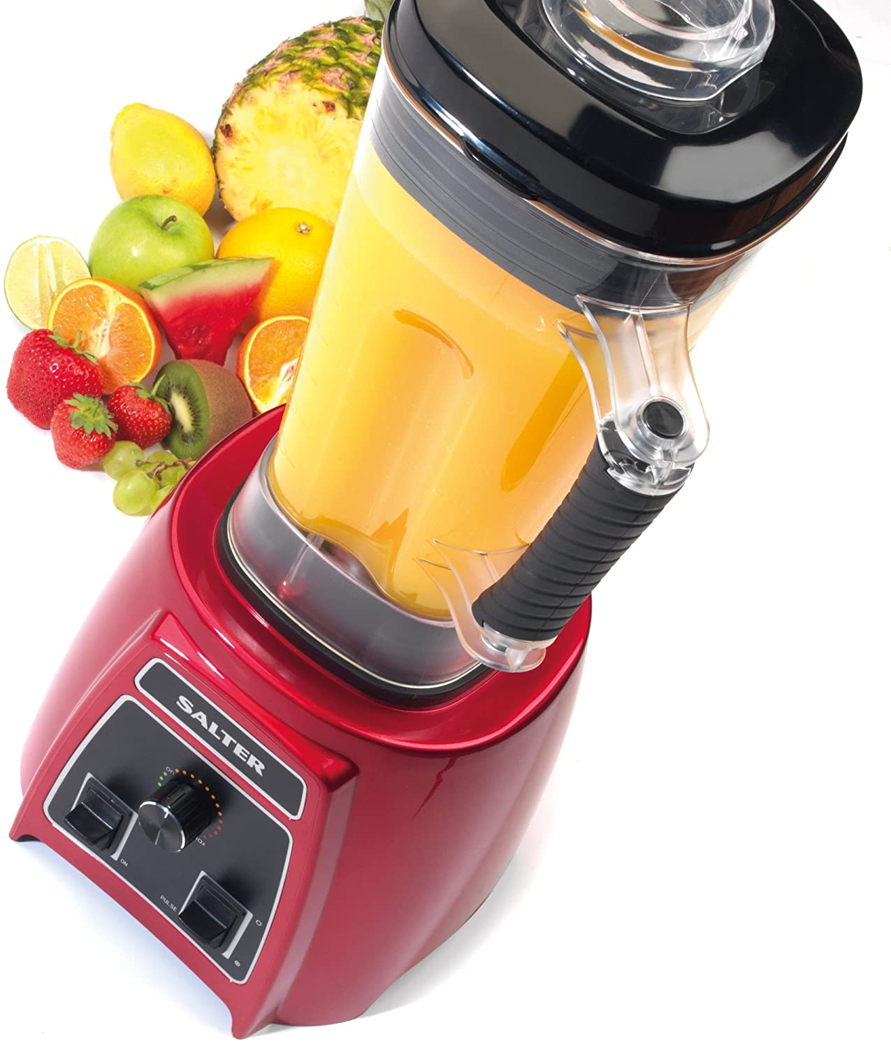 The Salter EK2154 Pro smoothie maker is a bargain.