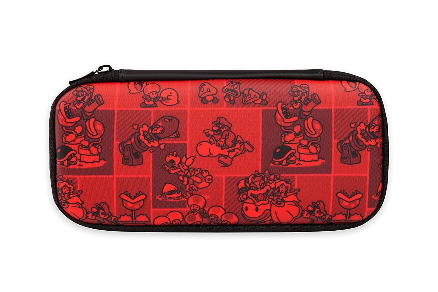 Amazon.com: Stealth Case for Nintendo Switch - Super Mario ...