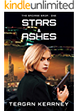 Stars & Ashes (The Saoirse Saga Book 1)