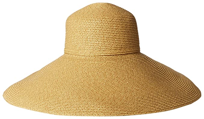 535ef96ac15 Gottex Women s Belladonna Wide Brim Packable Sun Hat