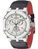 DETOMASO Herren-Armbanduhr Chronograph Analog Quarz DT1058-A