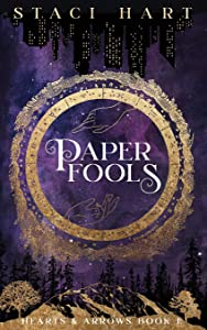 Paper Fools (Hearts and Arrows) (Volume 1)