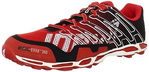 Inov-8 Roclite 243 Zapatillas De Correr - Rojo, 39.5 EU: Amazon.es: Zapatos y complementos