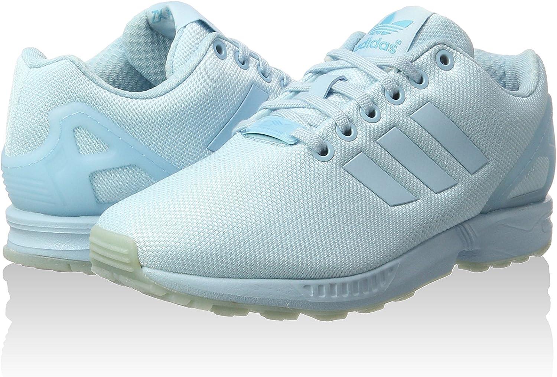 adidas ZX Flux, Zapatillas de Running Hombre, 42 EU-43.3 EU: Amazon.es: Zapatos y complementos