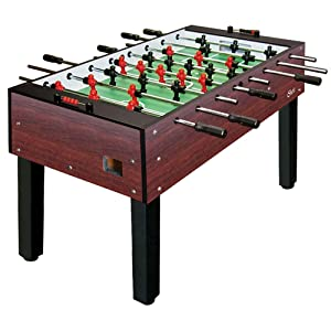 Shelti Foos 200 Foosball Tables review