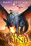 Dragonfriend - Dragonfriend Libro 1