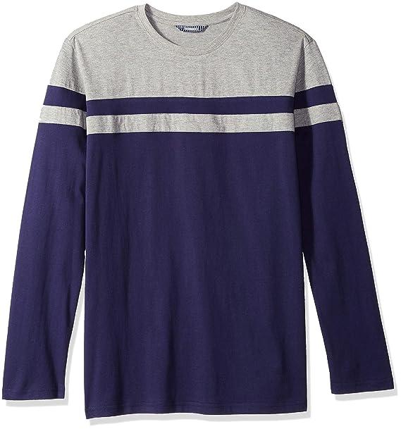 018c1aa1067 ROBUST Men's Round Neck Full Sleeve T-Shirt