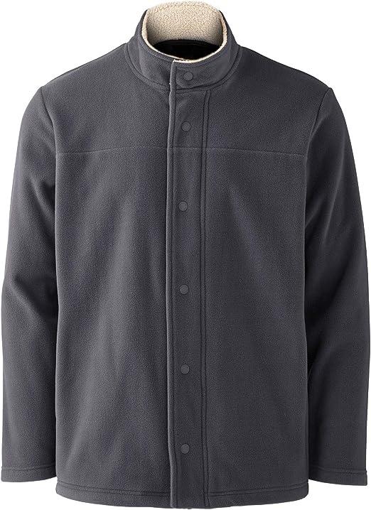 Cotton Traders Mens Womens Edale Fleece Jacket