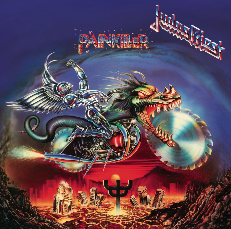 Painkiller : Judas Priest, Judas Priest: Amazon.es: Música