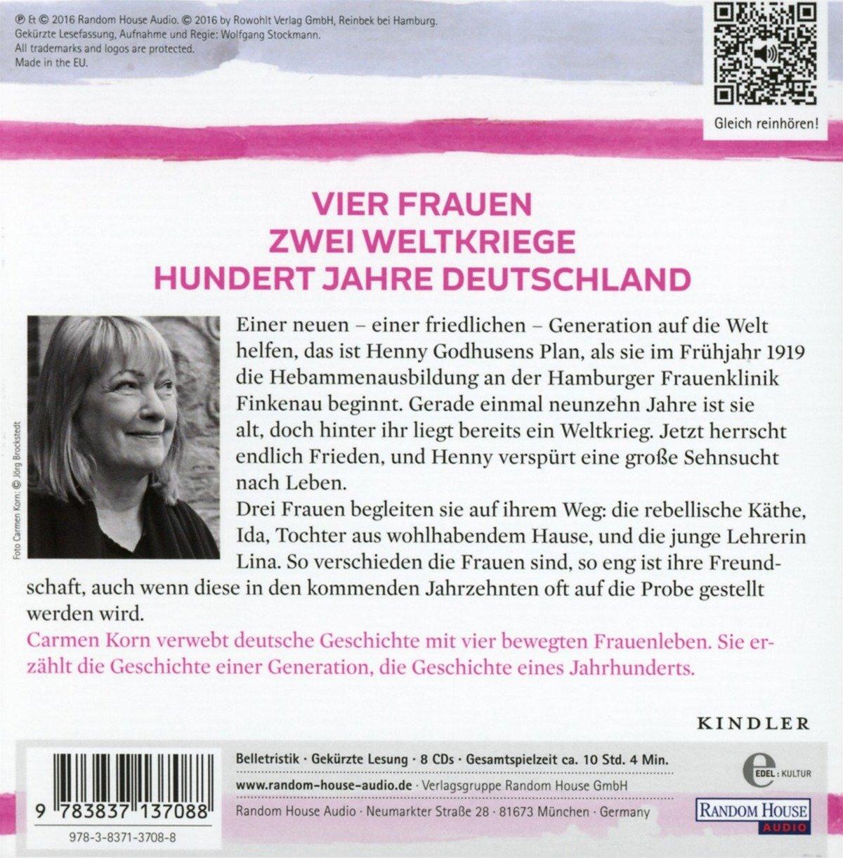 Töchter Einer Neuen Zeit Jahrhundert Trilogie Band 1 Amazonde