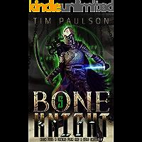 A Daring Plan and A Cold Shoulder: A LitRPG Fantasy Adventure (Bone Knight Book 5)