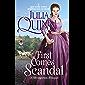 First Comes Scandal: A Bridgerton Prequel (English Edition)