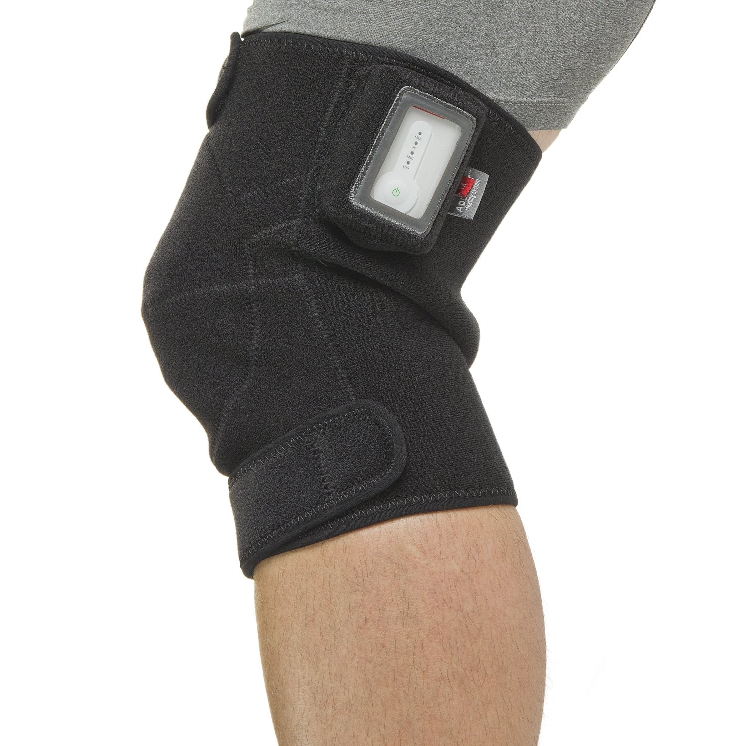 Venture Heated Clothing SH-35M Heated Knee Wrap Max by Venture Heated Clothing