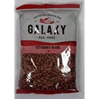 Galaxy Foods Light Red Kidney Beans, 1 kg