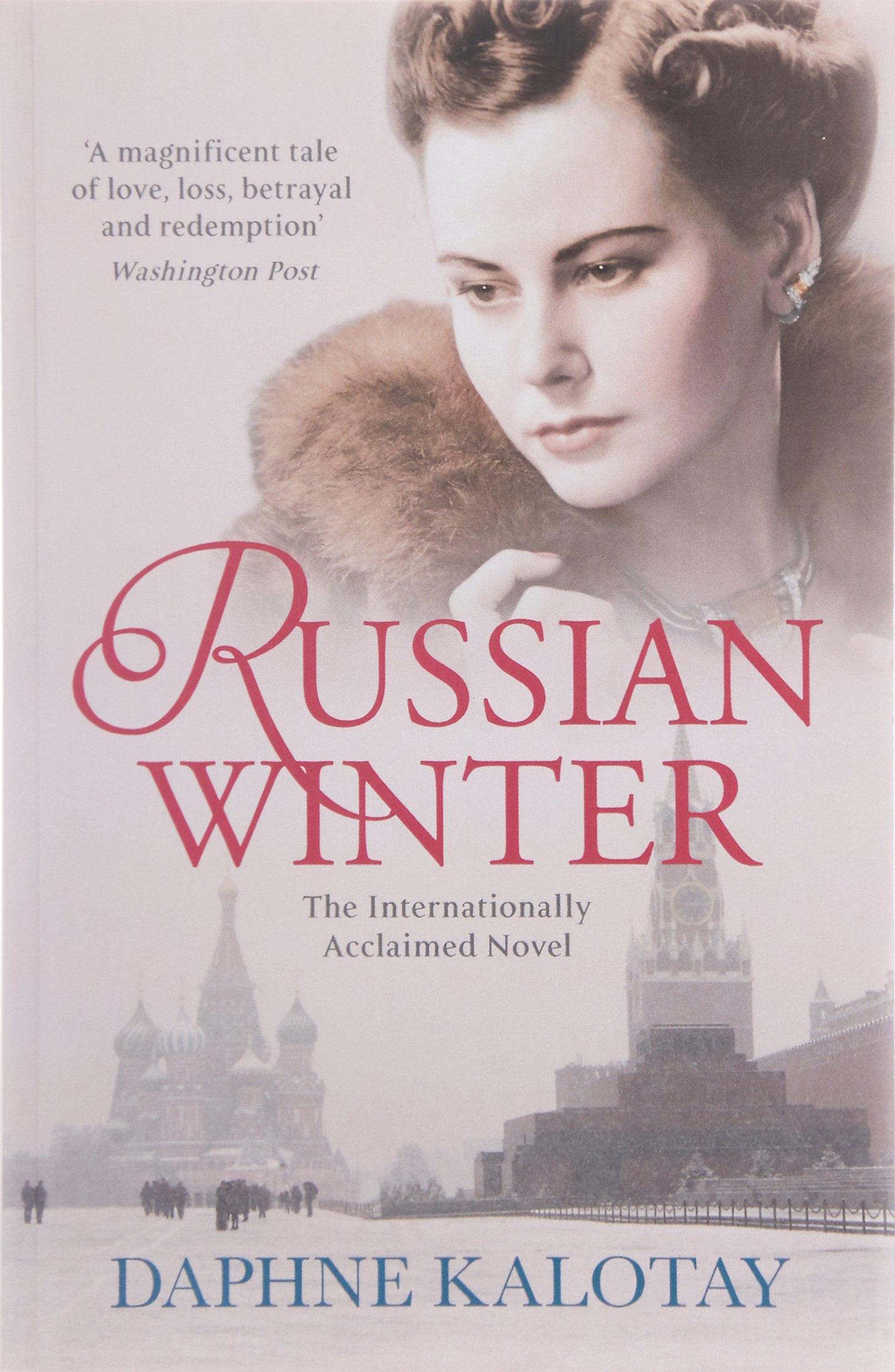 Russian Winter pdf epub