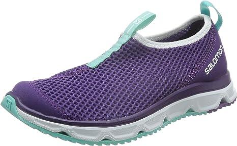 SALOMON RX Moc 3.0 Women Rain Purple