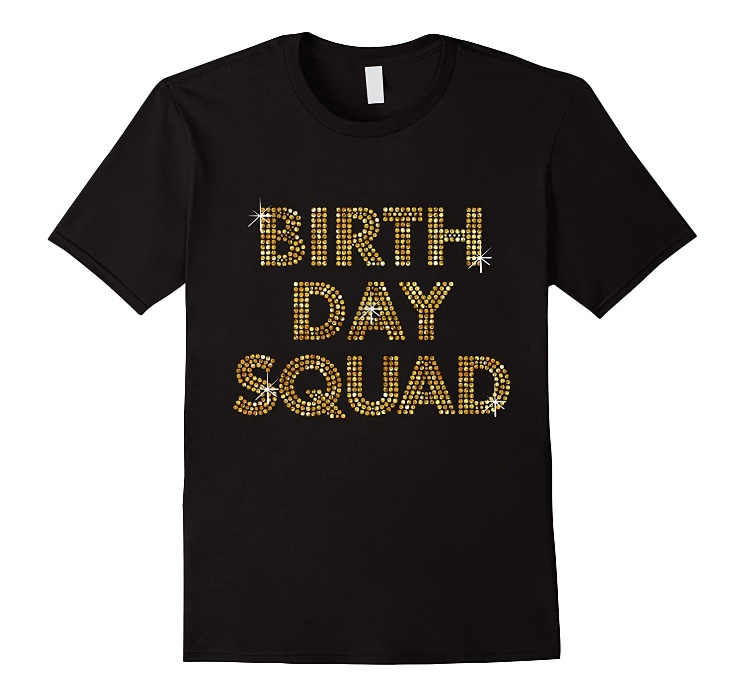 BIRTHDAY SQUAD-CL