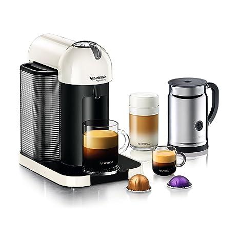 Amazon.com: gca1-us-bk-ne Nespresso VertuoLine café y ...
